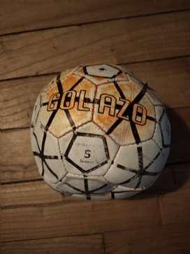 Pelota de Fútbol Perfecto Estado