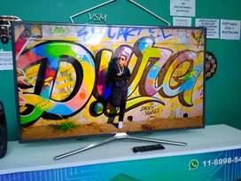 Smart tv 49 Samsung outlet con detalle local Varela