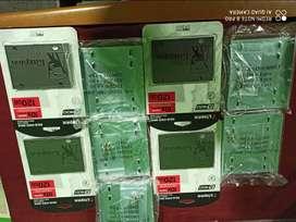 Soportes o Racks para Disco SSD para PCs de Escritorio o Sobremesa.