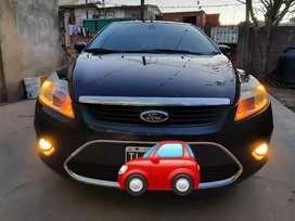 Ford Focus 2 Ghia. 2009