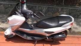 Nmax 2020 con  ABS