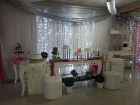 Salon de Fiestas Monik