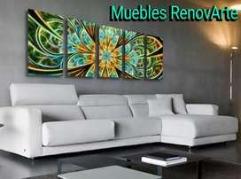 Salas Modernas Y Clásicas