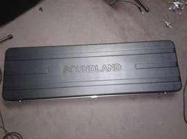 Hard Case Soundland Bajo Eléctrico