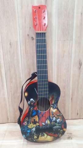 Guitarras infantiles nuevas!!