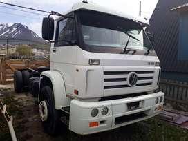 Camion Volkswagen 2012