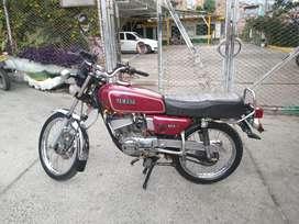 Se vende Yamaha RX100