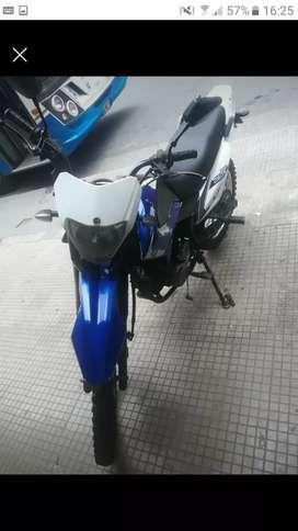 Liquido moto