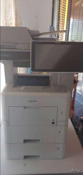 veendo fotocopiadora para comercio