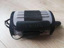 Calentador tetero portátil para carro Munchkin - usado