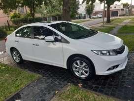 Honda civic exs el mas full