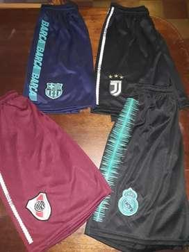 Pantalones de Futbol Vendo