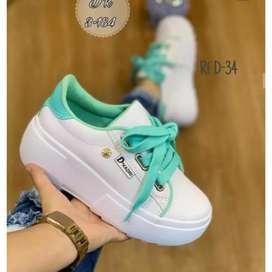 Tennis color disponible
