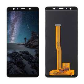 Display Samsung A7 2017 Incell Lcd Touch Pantalla