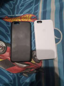 vendo fundas IPHONE 6/6s