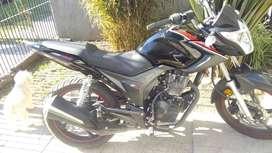 Zanella RX Z5 150cc