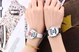 2 Relojes nuevos para enamorados, servicio de envio gratuito