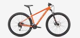 Bicicleta Specialized Rockhopper 2021