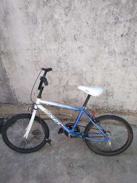 Bicicleta Modelo-CROOS