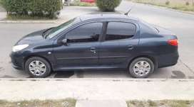 Peugeot 207 Compact XR 1.4
