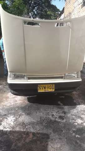 Renault nueve
