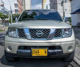 Se vende permuta Nissan