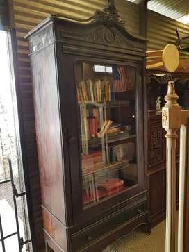 Biblioteca Vitrina