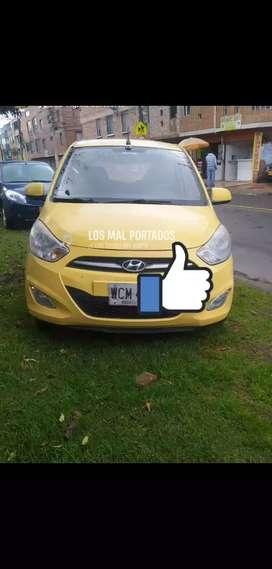 Estoy buscando empleo como conductor de taxi tengo parqueadero y documentos al día sin comparendos