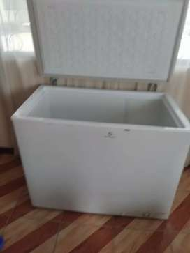 Congelador Capacidad 300L