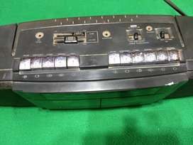 Radiograbador Philips