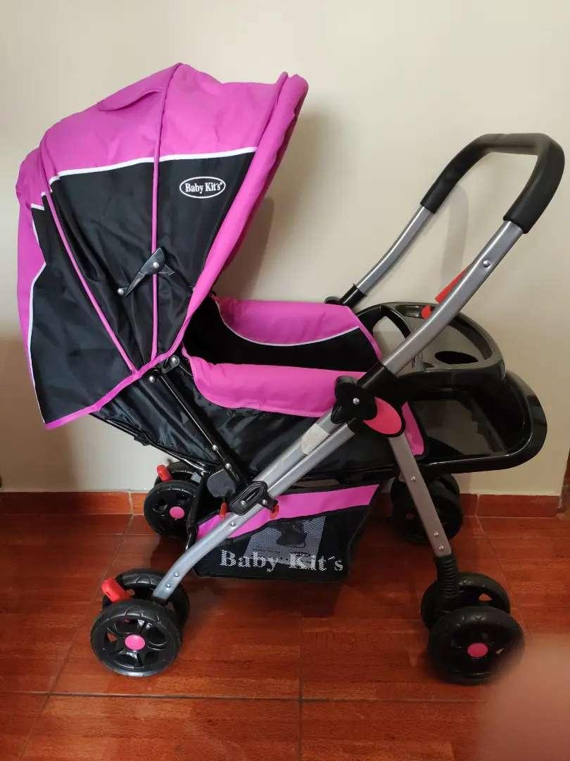 Coche Napoli Baby Kits 0