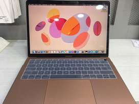Macbook air retina 13 2018