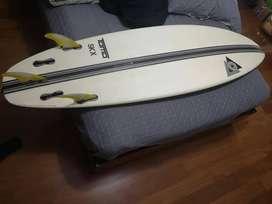 """Tabla de surf FireWire TOMO SKX 6'3"""" x 20 3/8"""" x 2 3/4"""" - 36L US$ 340"""