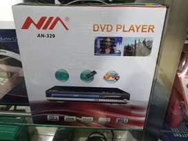 Reproductor DVD NUEVO