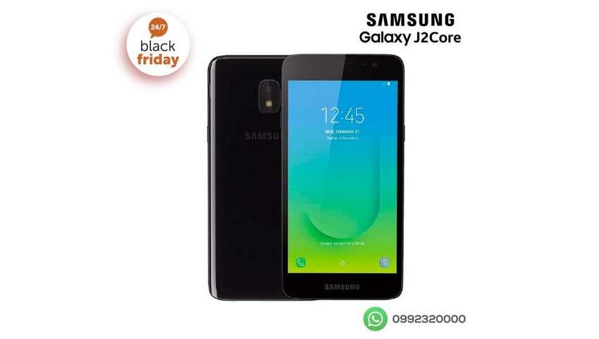 Samsung Galaxy J2 Core Smartphone 0