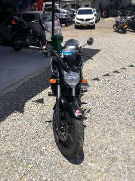 Yamaha fz 2.0 2018