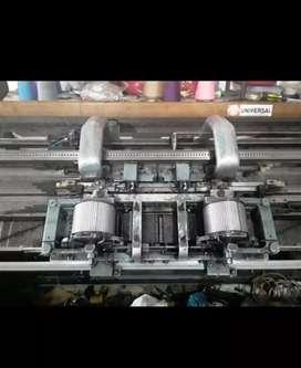 Vendo o Cambio Maquina de Tejer