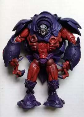 Vendo onslaught baf marvel legends toybiz