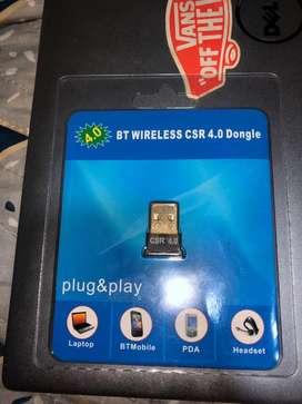 Antena Wifi - Indicada para computadores que no detecten wifi