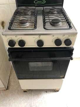 Se vende estufa