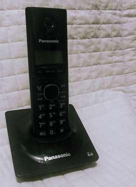 Telefono inalambrico Panasonic KXTG1711ag