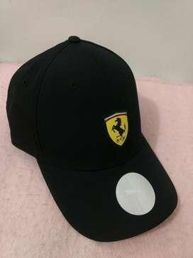 Gorra Ferrari Formula 1 Puma