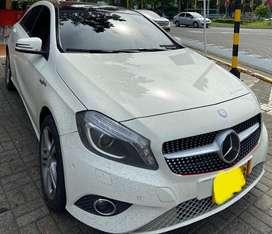 Mercedes Benz A200HB 2015 Motor 1.6T Caja 7 Velocidades 7 AIRBAG