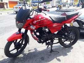 Xcd 125 papeles nuevos modelo 2009
