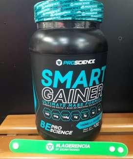 Proteina Smart gainer