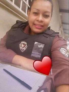 Ofresco mis Servicios Como Guardia de Seguridad