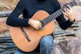 Guitarra Clases