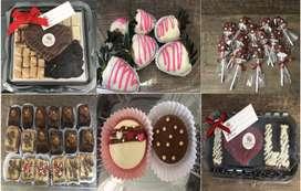 Chocolateria personalizada