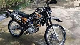 xtz 125 modelo 2011 solo targeta