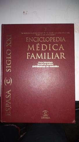 Enciclopedia de Medicina Familiar